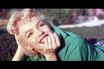 Marilyn Monroe in mostra a Roma