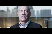 Sully, il trailer del nuovo film di Clint Eastwood con Tom Hanks